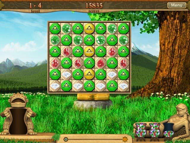 Game screenshot 2 Gems Legend