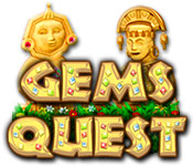 Feature screenshot game Gems Quest