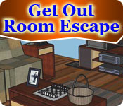 Feature screenshot game Get Out Room Escape