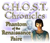 G.H.O.S.T Chronicles: Phantom of the Renaissance Faire - Mac