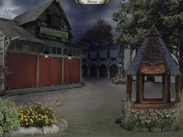 Game screenshot 3 G.H.O.S.T Chronicles: Phantom of the Renaissance Faire