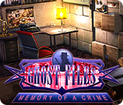 Ghost Files: Memory of a Crime Walkthrough