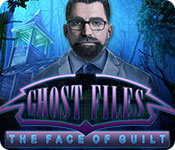 Ghost Files: The Face of Guilt Walkthrough