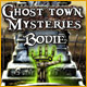 ghost town mysteries bodie 80x80 2 jeux  moins de 3,00 ce mardi 2 octobre