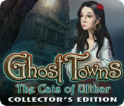 Ghost Towns: The Cats Of Ulthar Collector's Edition