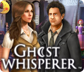Feature screenshot game Ghost Whisperer