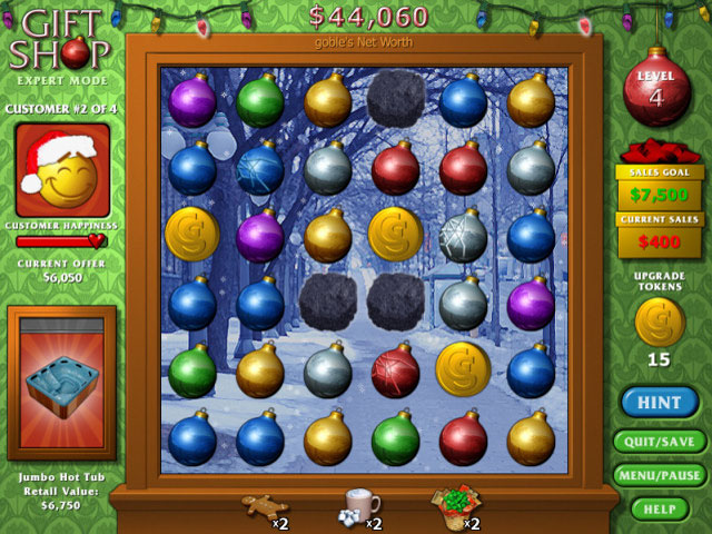 Game screenshot 3 Gift Shop