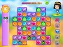 1. Gingerbread Story game screenshot