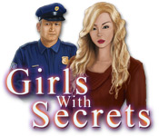 Feature screenshot game Girls with Secrets