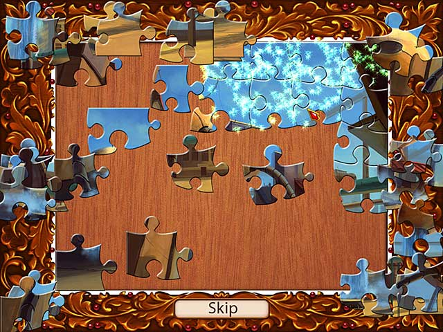 Game screenshot 2 Gizmos: Riddle Of The Universe
