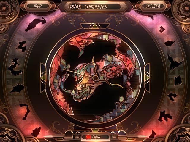 Glass Masquerade + DLC Screen3