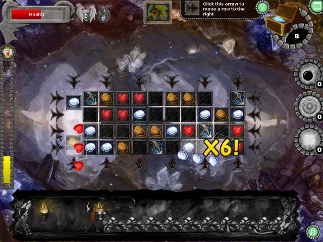 Game screenshot 1 Glimmer