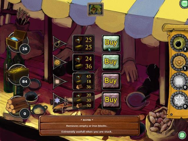 Game screenshot 2 Glimmer