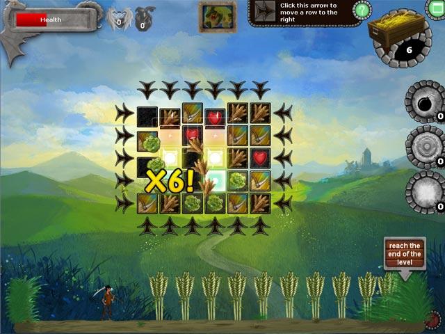 Game screenshot 3 Glimmer