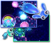 free download Glow Fish game