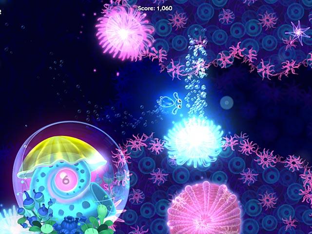 Game screenshot 1 Glow Fish