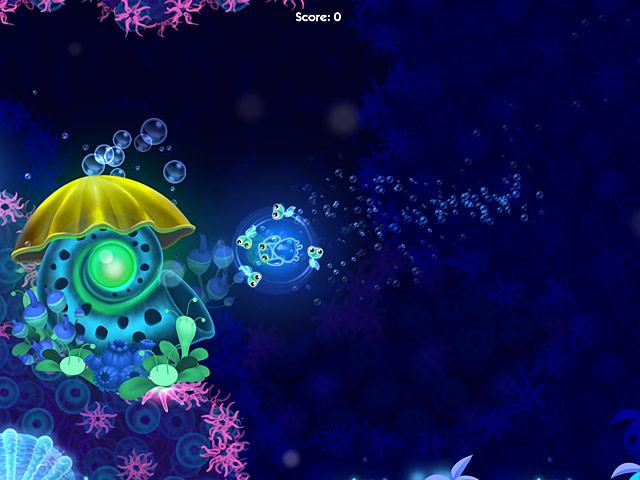 Game screenshot 3 Glow Fish