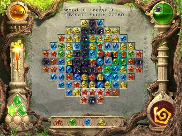 Game screenshot 3 Glyph 2