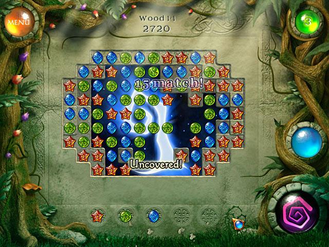 Game screenshot 1 Glyph