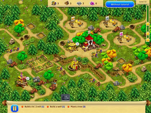 Gnomes garden mac game download for Garden design game