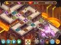 1. Gnumz 2: Arcane Power game screenshot