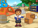 Go Diego Go Ultimate Rescue League Screenshot-1
