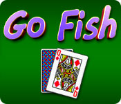 Feature screenshot game Go Fish