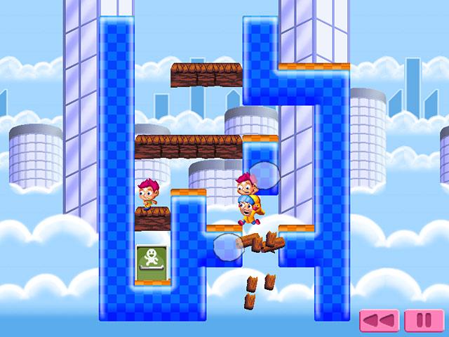 Game screenshot 1 Go! Go! Rescue Squad!