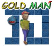 Gold Man -