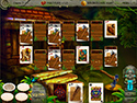 2. Gold of the Incas Solitaire game screenshot