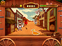 2. Golden Rails: Tales of the Wild West game screenshot