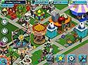 Golden Ticket: An Amusement Park Sim Game Screenshot-1