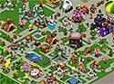 Golden Ticket: An Amusement Park Sim Game Screenshot-2