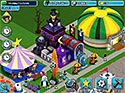 Golden Ticket: An Amusement Park Sim Game Screenshot-3