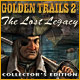 Golden Trails 2: The Lost Legacy Collector's Edition