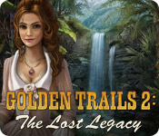 Golden Trails 2: The Lost Legacy - Mac