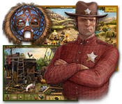 Golden Trails: The New Western Rush - Mac