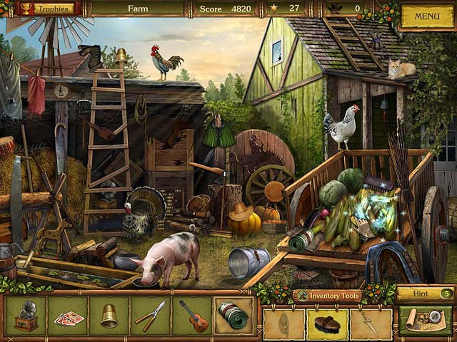 Game screenshot 2 Golden Trails: The New Western Rush
