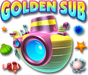 free download Golden Sub game