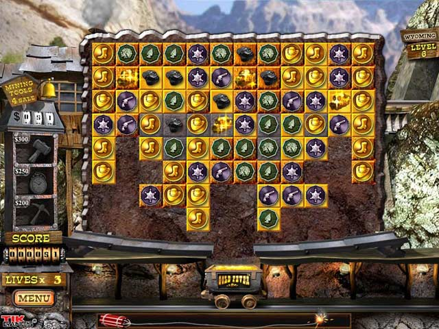 Spiele Screenshot 1 Gold Fever