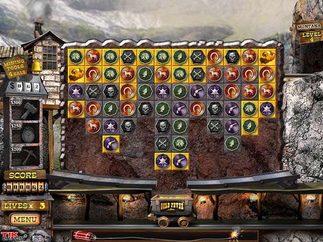 Spiele Screenshot 3 Gold Fever