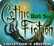 Gothic Fiction: Dark Saga Collector's Edition - Mac