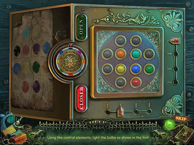 Game screenshot 1 Gothic Fiction: Dark Saga Collector's Edition