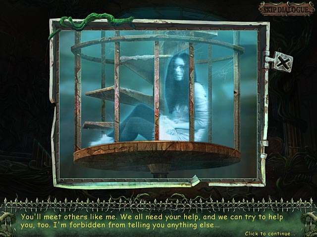 Game screenshot 2 Gothic Fiction: Dark Saga Collector's Edition