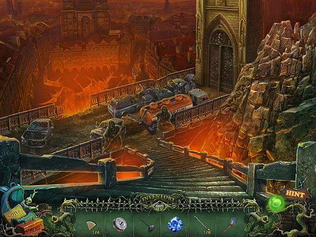 Game screenshot 3 Gothic Fiction: Dark Saga Collector's Edition
