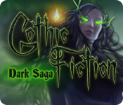 Gothic Fiction: Dark Saga Walkthrough