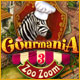 Gourmania 3: Zoo Zoom - Mac