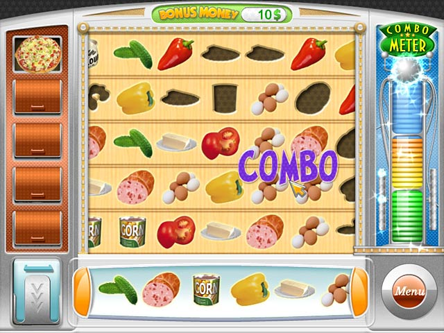 Game screenshot 2 Gourmania
