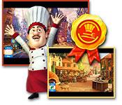 Gourmet Chef Challenge: Around the World - Mac