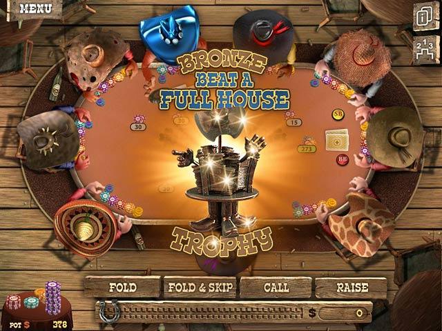 Game Poker 2
